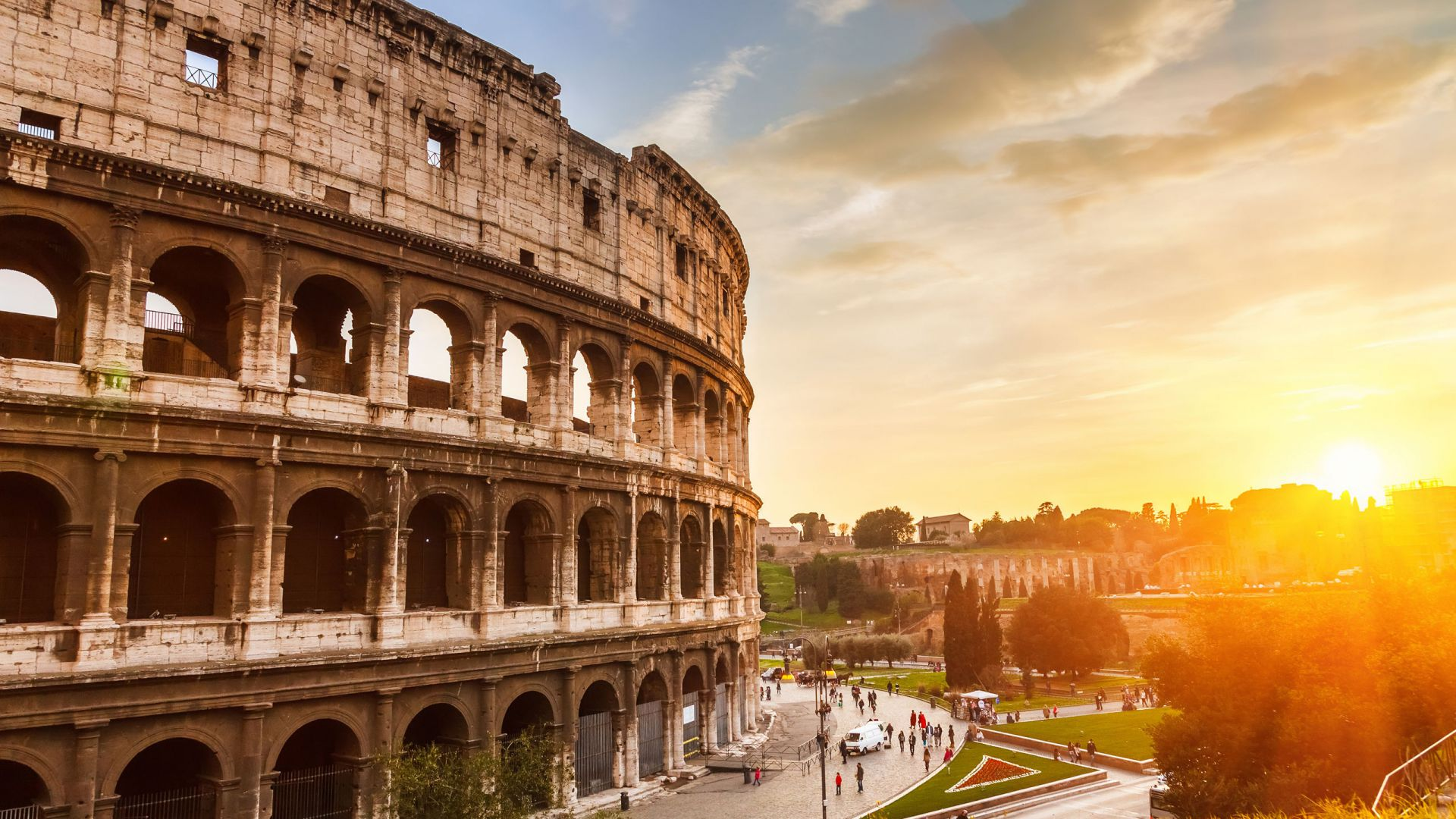 San-Carlo-Suite-Rome-colosseo