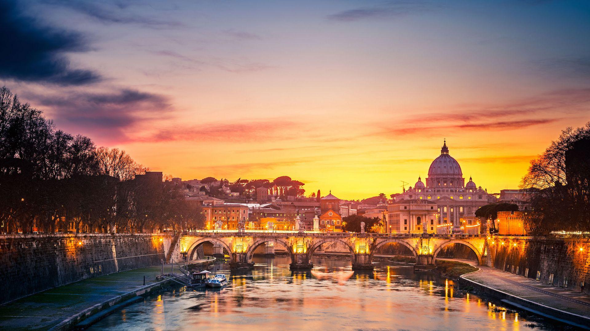 San-Carlo-Suite-Roma-san-pietro
