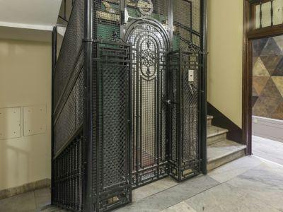 San-Carlo-Suite-Roma-ascensore