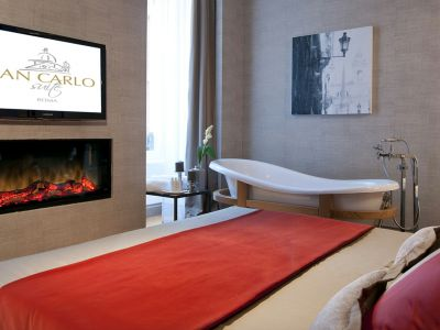 San-Carlo-Suite-Rome-suite-executive-2