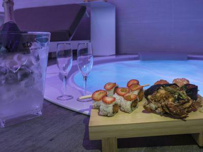 San-Carlo-Suite-Roma-centro-benessere-aperitivo
