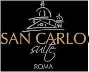 Logo San Carlo Suite